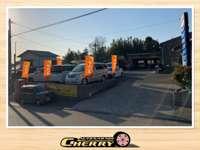 AUTO GARAGE CHERRY