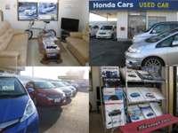 Honda Cars 袋井