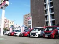 日産大阪販売(株)