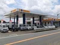オリックスU-car北九州店八幡インターヤード