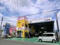 (株)杉山自動車
