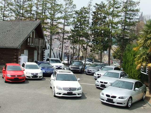 村内外車センター の店舗画像