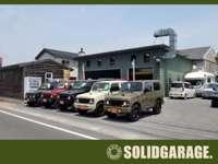 SOLID GARAGE(ソリッド ガレージ)