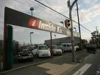 インサイドK's