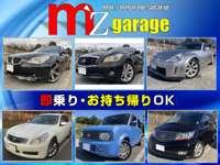 M'z garage
