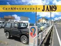 Car&Motorcycle JAM9