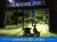 GARAGE LINKX