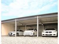 Trans national cars C4