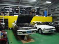 TS auto garage