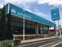 アドバンス R302高針店