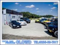 TOTAL CAR PRODUSE CLOWD クラウド