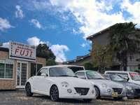 仙台 Auto Shop FUJI