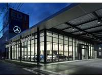 Mercedes-Benz四日市