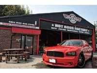 Hot Rods factory(ホットロッズファクトリー)