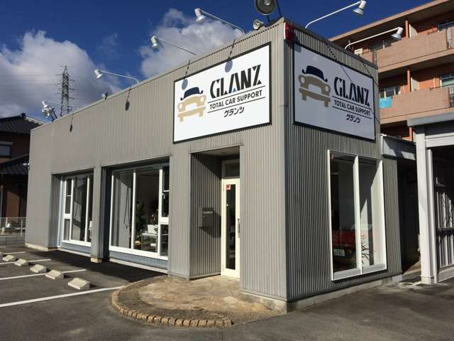 GLANZ/グランツ の店舗画像