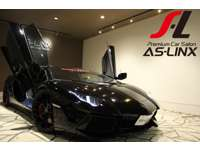 AS-LINX株式会社