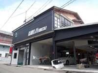car shop KAMIJI