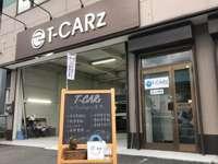 T−CARz (ティーカーズ)