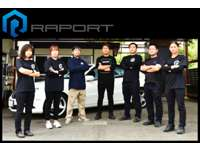 RAPORT 輸入車専門店