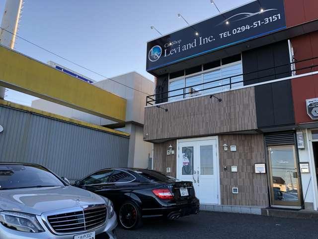 リヴァイand株式会社 の店舗画像