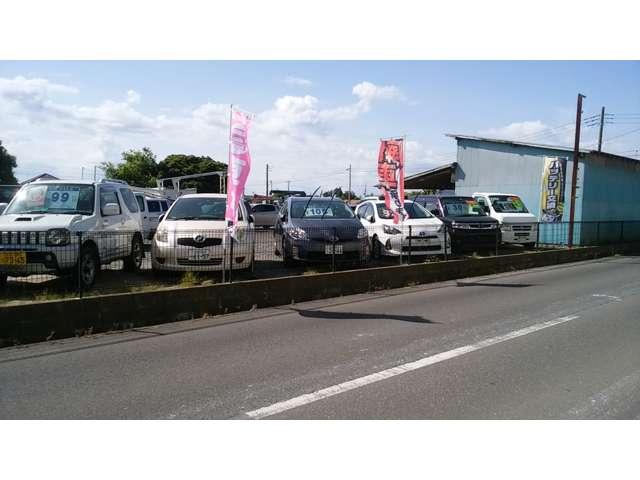 LOVE JAPAN CAR'S の店舗画像