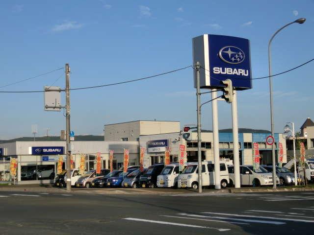 ライトスタイル(株) 富良野店の店舗画像