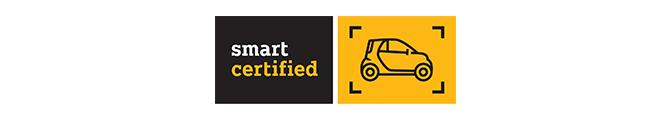 スマート 認定中古車(2年保証)